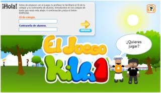 El juego KiVa